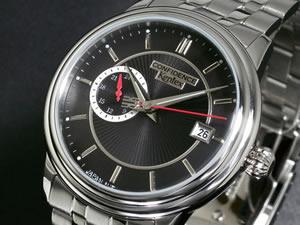 ケンテックス Kentex コンフィデンス 腕時計 自動巻き E492M-01【送料無料】【_包装】 【送料無料】
