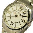 フォッシル FOSSIL クオーツ メンズ 腕時計 時計 BQ1136 アイボリー【楽ギフ_包装】