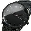 スカーゲン SKAGEN クオーツ メンズ 腕時計 SKW6171 ブラック【送料無料】【楽ギフ_包装】