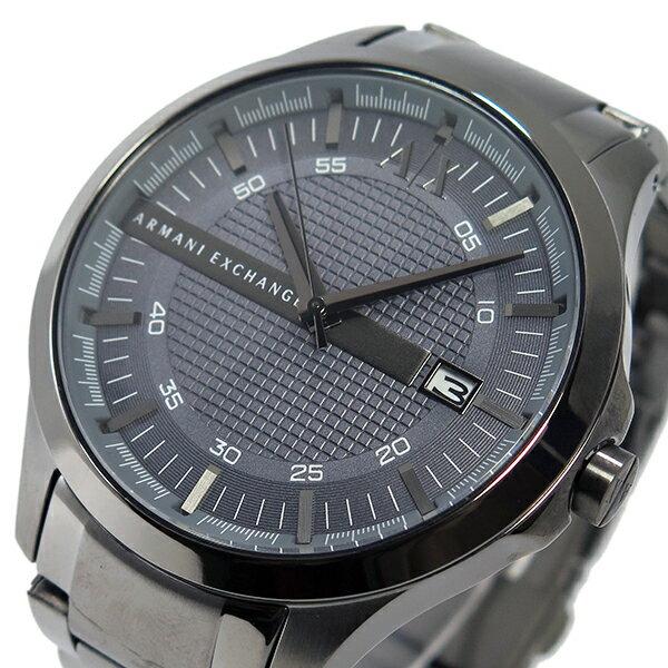 アルマーニ エクスチェンジ クオーツ メンズ 腕時計 AX2135 グレー【送料無料】【_包装】 【送料無料】【ラッピング無料】