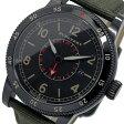 バーバリー BURBERRY ユティリタリアン クオーツ メンズ 腕時計 BU7855 ブラック【送料無料】【楽ギフ_包装】