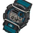カシオ CASIO Gショック G-SHOCK デジタル メンズ 腕時計 GD-400-2 ブルー【送料無料】【楽ギフ_包装】