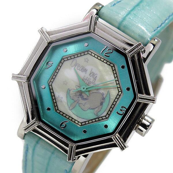 ディズニーウオッチ Disney Watch レディース 腕時計 1507-EY イーヨー【送料無料】【楽ギフ_包装】