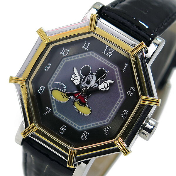 ディズニーウオッチ Disney Watch レディース 腕時計 1507-MK ミッキーマウス【送料無料】【楽ギフ_包装】【int_d11】