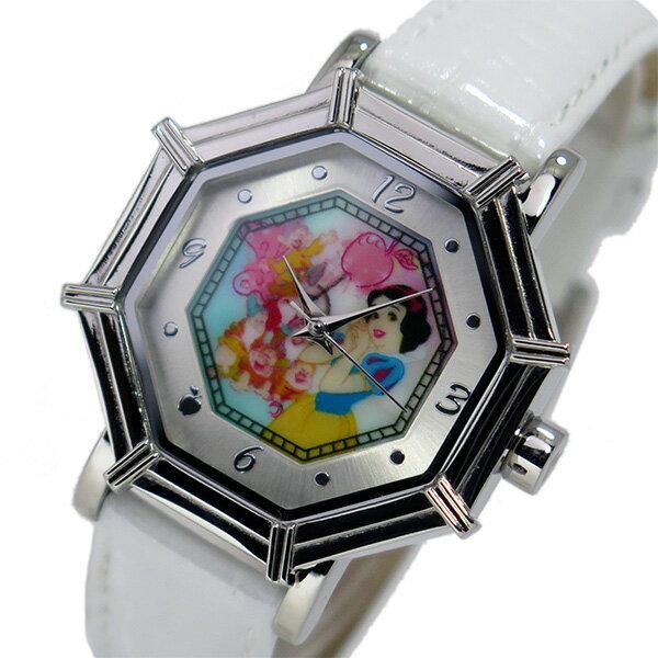 ディズニーウオッチ Disney Watch レディース 腕時計 1507-SW 白雪姫【送料無料】【楽ギフ_包装】