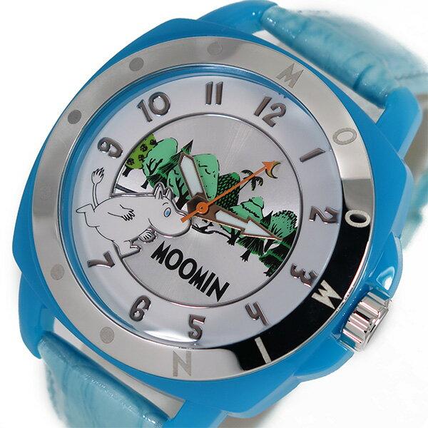 ムーミンウオッチ MOOMIN Watch レディース 腕時計 MO-0005A ムーミン【送料無料】【_包装】 【送料無料】【ラッピング無料】