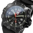 ルミノックス LUMINOX クオーツ メンズ 腕時計 4221-CW ブラック【送料無料】【楽ギフ_包装】