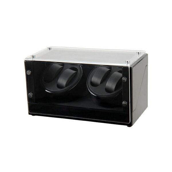 ロイヤル ハウゼン ワインダー ワインディングマシーン 4本巻き GC03-D102BB【送料無料】 【送料無料】
