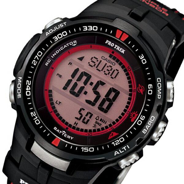 カシオ CASIO プロトレック PRO TREK タフソーラー メンズ 腕時計 PRW-S3500-1【送料無料】【_包装】 【送料無料】【ラッピング無料】