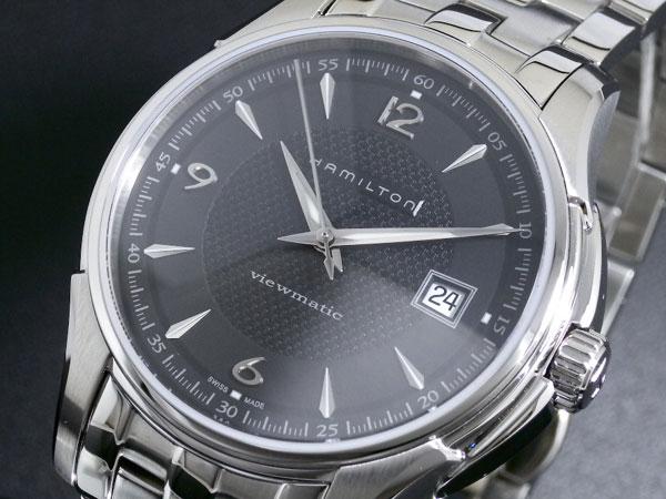 HAMILTON ハミルトン ジャズマスター 腕時計 時計 自動巻き H32515135【送料無料】 【送料無料】ハミルトン 時計 腕時計【ラッピング無料】