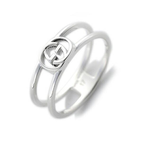 グッチ GUCCI リング 指輪 レディース 9号 298036-J8400/8106/09【送料無料】【_包装】【S1】 【送料無料】【ラッピング無料】