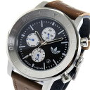 アディダス ADIDAS マンチェスター クオーツ メンズ 腕時計 ADH3097 ブラック【送料無料】【楽ギフ_包装】