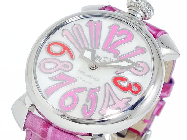 ガガミラノ GAGA MILANO MANUALE 腕時計 5020.6【送料無料】【_包装】 【送料無料】【ラッピング無料】