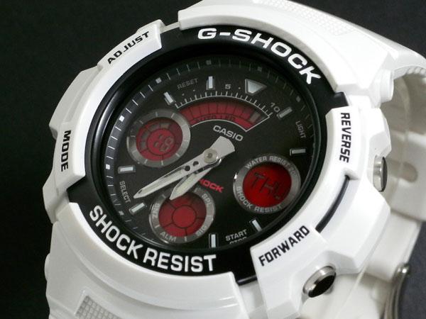 カシオ CASIO Gショック G-SHOCK クレイジーカラーズ 腕時計 AW-591SC-7A【送料無料】【_包装】 【送料無料】【ラッピング無料】