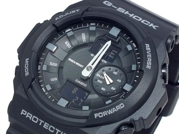 カシオ CASIO Gショック G-SHOCK アナデジ 腕時計 GA150-1A【送料無料】【_包装】 【送料無料】【ラッピング無料】