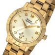 ヴィヴィアン ウエストウッド クオーツ レディース 腕時計 VV152GDGD ゴールド【送料無料】【楽ギフ_包装】
