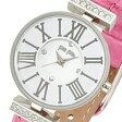 フォリフォリ ミニダイナスティ レディース 腕時計 WF13A014SSW-PI ピンク【送料無料】【楽ギフ_包装】