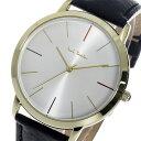 ポールスミス PAULSMITH エムエー MA クオーツ メンズ 腕時計 P10059 シルバー【送料無料】【楽ギフ_包装】