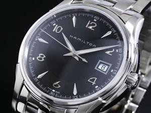HAMILTON ハミルトン ジャズマスター ジェント 腕時計 時計 H32411135【_包装】【送料無料】 【送料無料】ハミルトン 時計 腕時計【ラッピング無料】