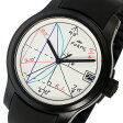 フォルティス FORTIS ロルフ・ザックス コラボレーション 2π 自動巻き メンズ 腕時計 6551892K ホワイト【送料無料】【楽ギフ_包装】