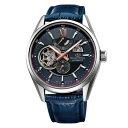 オリエント オリエントスター 65周年記念モデル 自動巻き メンズ 腕時計 WZ0331DK ダークブルー 国内正規【送料無料】【楽ギフ_包装】