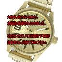 ディーゼル DIESEL クオーツ メンズ 腕時計 DZ1761 ゴールド【送料無料】