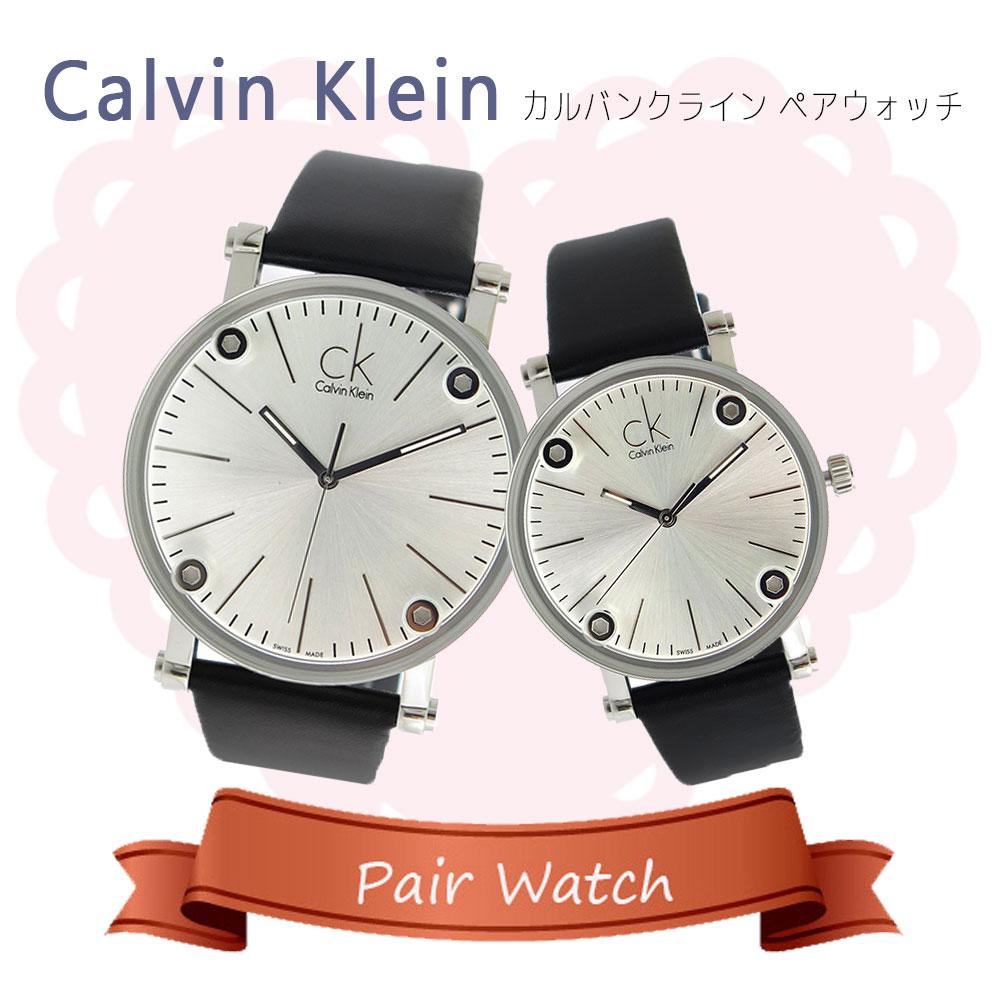 【ペアウォッチ】カルバンクライン Calvin ...の商品画像