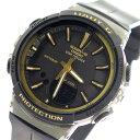 カシオ CASIO ベビーG BABY-G フォーランニング クオーツ レディース 腕時計 BGS-100GS-1A ブラック/ブラック