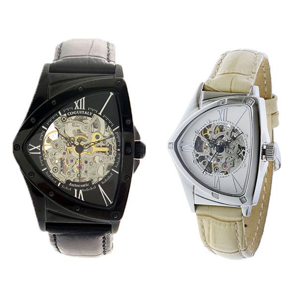 ペアウォッチ コグ COGU 腕時計 BNTS-BBK-BS01T-WH【送料無料】【楽ギフ_包装】