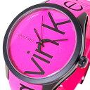 カルバンクライン CALVIN KLEIN 腕時計 メンズ レディース K5E51TZP COLOR カラー クォーツ ピンク【S1】