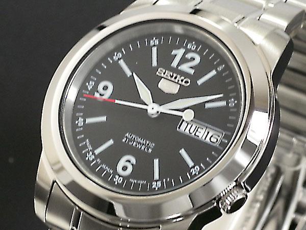 セイコー5 SEIKO ファイブ 腕時計 自動巻き メンズ SNKE63J1【_包装】【送料無料】 【送料無料】