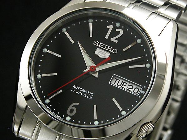 セイコー SEIKO 腕時計 自動巻き メンズ SNKF01J1【_包装】【送料無料】 【送料無料】