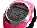 SOLUS ソーラス 腕時計 時計 デジタル 心拍計測機能付き 01-800-206【楽ギフ_包装】