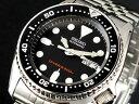 セイコー SEIKO ダイバー 腕時計 自動巻き メンズ SKX013K2【送料無料】