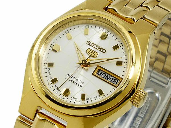 セイコー SEIKO セイコー5 SEIKO 5 自動巻き 腕時計 SYMK46J1【ラッピング無料】【_包装】【送料無料】 【送料無料】