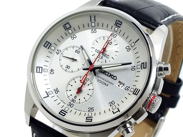 セイコー SEIKO 腕時計 1/20秒クロノグラフ SNDC87P2【_包装】【対応】【送料無料】 【送料無料】