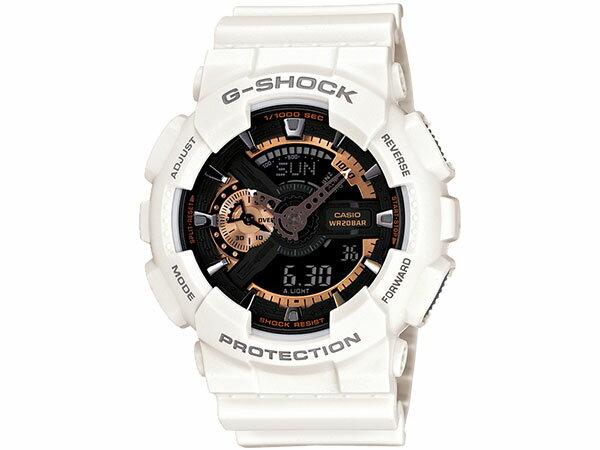 カシオ CASIO Gショック G-SHOCK 腕時計 GA-110RG-7AJF【_包装】【送料無料】 【送料無料】