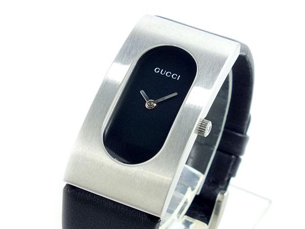 グッチ GUCCI 2400L レディース 腕時計 GQ2400L-BK【送料無料】 【送料無料】