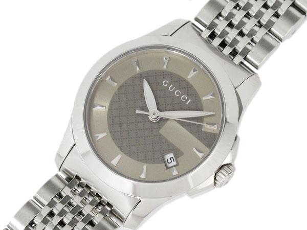 グッチ GUCCI Gタイムレス G-TIMELESS 腕時計 YA126503【_包装】【送料無料】 【送料無料】