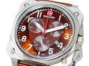 ウェンガー WENGER エアログラフ コックピット クオーツ メンズ クロノ 腕時計 77014【送料無料】