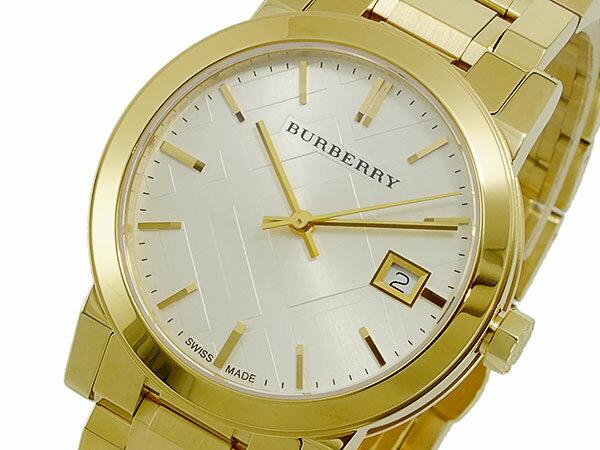 バーバリー BURBERRY クオーツ レディース 腕時計 BU9103【_包装】【送料無料】 【送料無料】【鋭い】