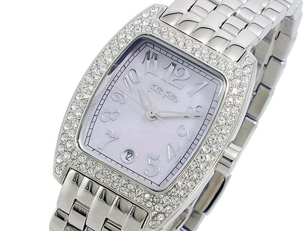 フォリフォリ FOLLI FOLLIE クオーツ レディース 腕時計 WF5T081BZP【_包装】【送料無料】 【送料無料】