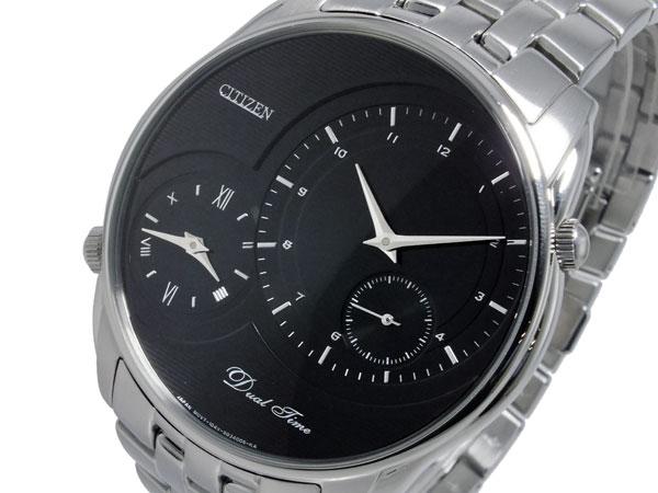 シチズン CITIZEN クオーツ メンズ 腕時計 AO3000-50E【_包装】【対応】【送料無料】 【送料無料】