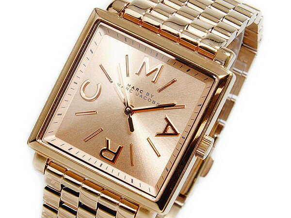 マークバイ マークジェイコブス MARC BY MARC JACOBS 腕時計 MBM3260【_包装】【送料無料】 【送料無料】