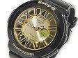 カシオ CASIO ベイビーG BABY-G ネオンダイアル デジタル 腕時計 BGA-160-1B【楽ギフ_包装】【送料無料】