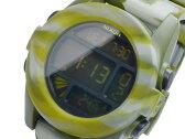 ニクソン NIXON ユニット UNIT デジタル メンズ 腕時計 A197-1727 MARBLED CAMO マーブル カモ【楽ギフ_包装】