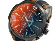 ディーゼル DIESEL クオーツ メンズ クロノ 腕時計 DZ4305【楽ギフ_包装】【送料無料】
