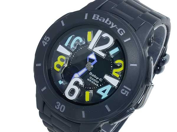 カシオ CASIO ベイビーG BABY-G レディース 腕時計 BGA-171-1B【送料無料】【_包装】 【送料無料】【ラッピング無料】
