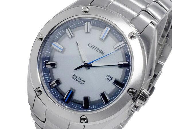 シチズン CITIZEN エコドライブ メンズ 腕時計 BM7130-58A【送料無料】【_包装】 【送料無料】【ラッピング無料】