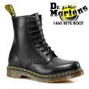 ドクターマーチン Dr.Martens 8ホール ブーツ 1460 8 EYE BOOT BLACK CHERRY RED NAVY【送料無料】【あす楽対応】【HLS_DU】